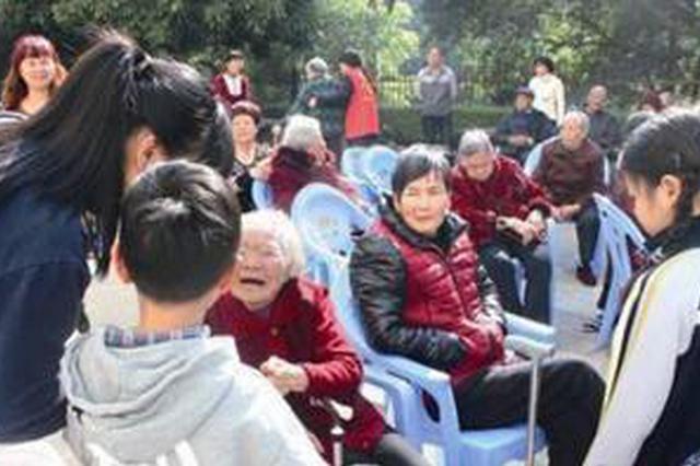 今年漳州百岁老人349位全省排第三 最年长者110岁
