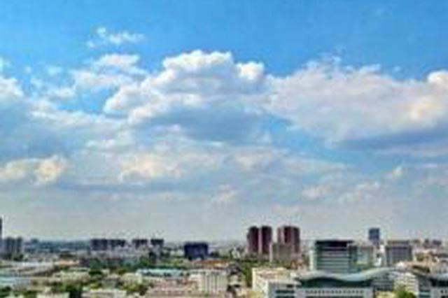 9月福州空气质量在全国169个重点城市中排名第八