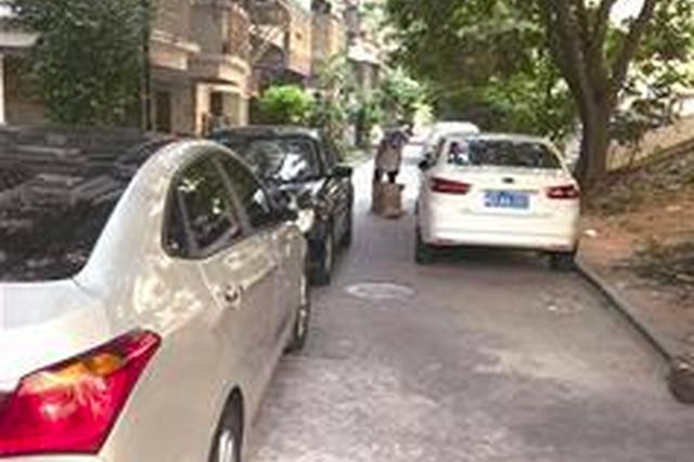 厦门部分小区酝酿新停车规定 小区车位禁止卖给外人
