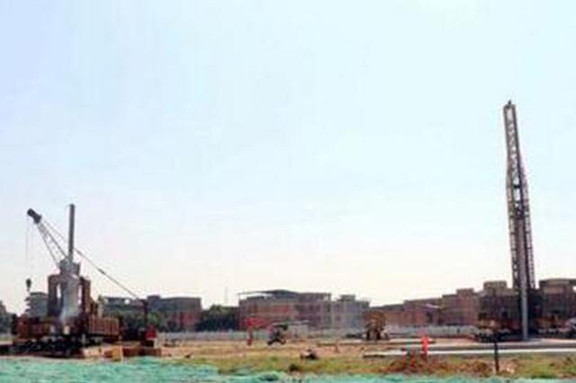 福州高新区今年已完成新开工项目107项 超额完成任务
