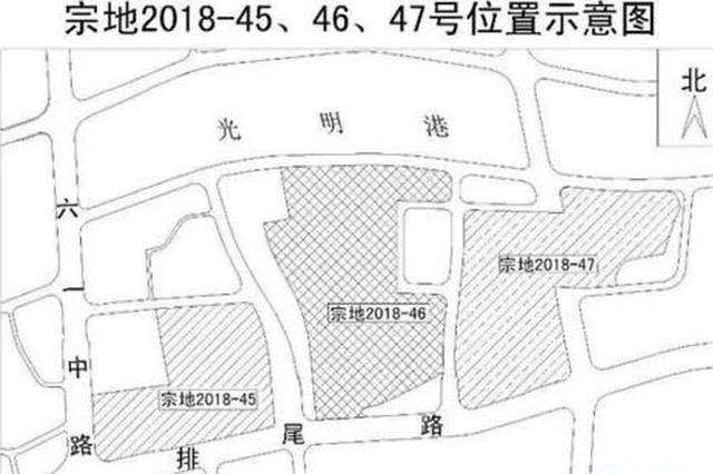 福州擬出讓12幅地 中心城區將建大量安置型商品房