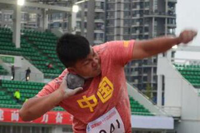 省運會福州軍團掀起奪金潮 日進16枚金牌
