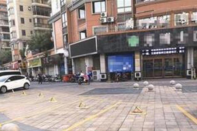 漳州:物業劃上百個車位收費 多個部門表示管不了