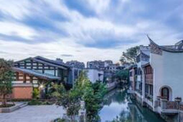 福州被住建部列为首批历史建筑保护利用试点城市
