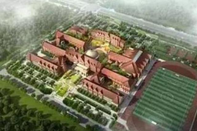 双十中学和厦门实小 翔安新校区的校址已经选定