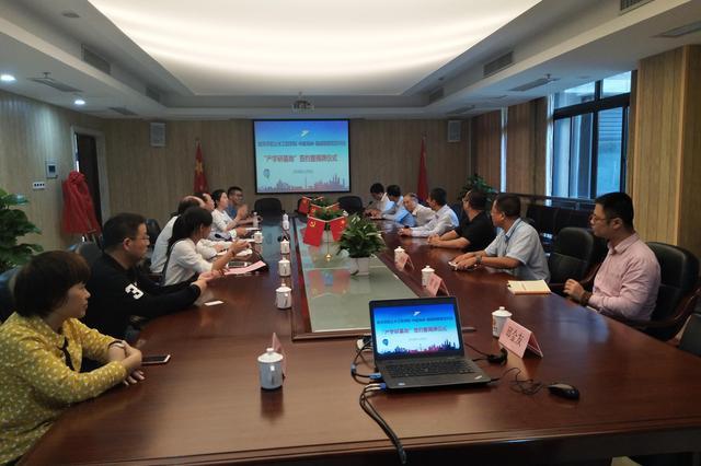 阳光学院与中建海峡、福建榕数智慧科技共建产学研基地