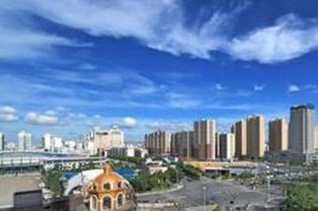 人民日报:一心为民敢担当 记福建晋江市委书记刘文儒