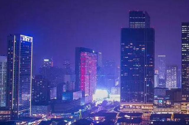 世界城市排名发布:深圳跻身全球一线 厦门进全球二线