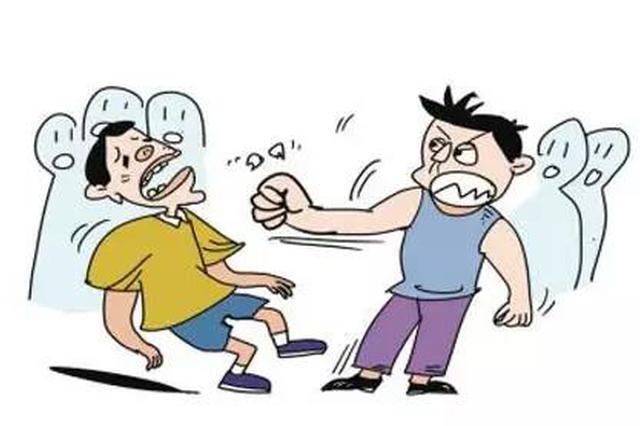 漳州:工友因小事起冲突,一人受伤一人获刑