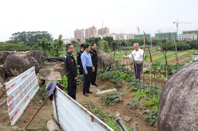 漳州:长泰县检察院开展绿色护河骑行志愿活动