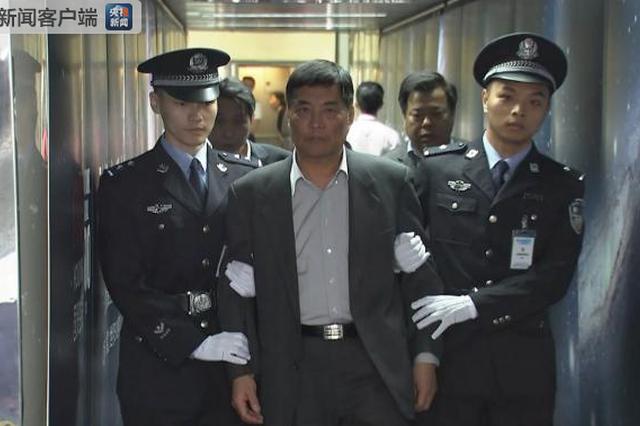 厦门市公安局原副局长郑东强回国投案自首