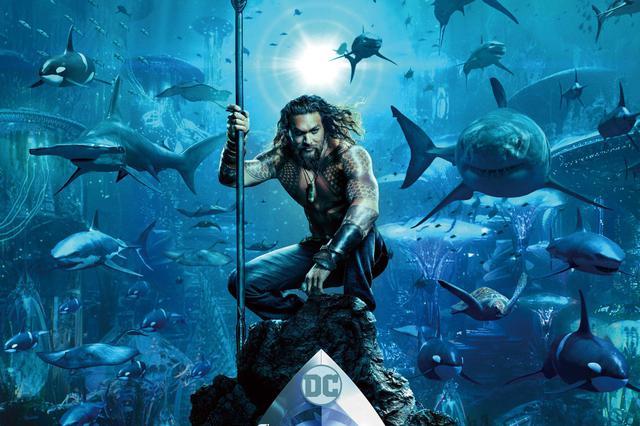 《海王》提前观影会在榕举行 IMAX 3D增幅呈现海底爽炫奇观
