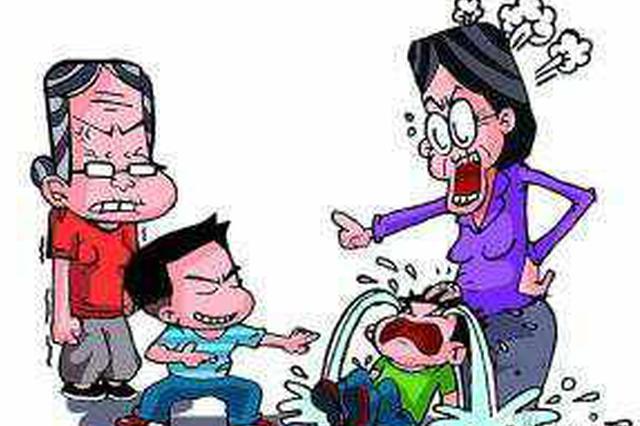 厦门两幼童无心碰撞引发妈妈打架 一个受伤一个获刑