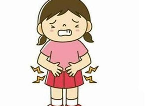 """8岁女孩""""肚子疼""""剧痛难忍 一查竟是盆腔肿瘤"""