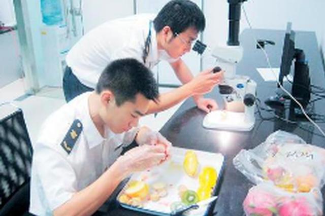 福建新一期食品安全监督抽检 5批次不合格