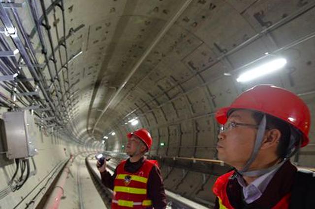 福州地铁创新应用盾构无损伤外置捷装系统