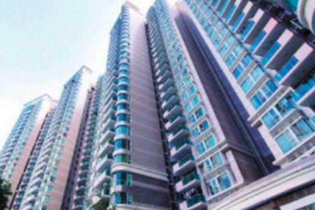 连跌21月后厦二手房迎首涨 一手房市场表现乏力