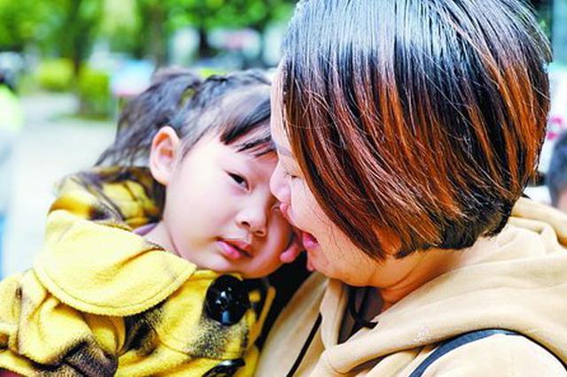 厦门3岁女孩患罕见病社会各界伸援手 捐款已超37万元