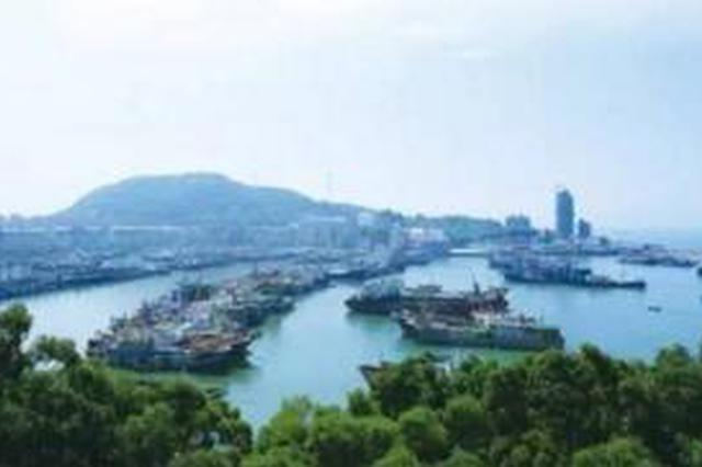 """连江美马祖近 环马祖澳旅游区打造""""海洋会客厅"""""""
