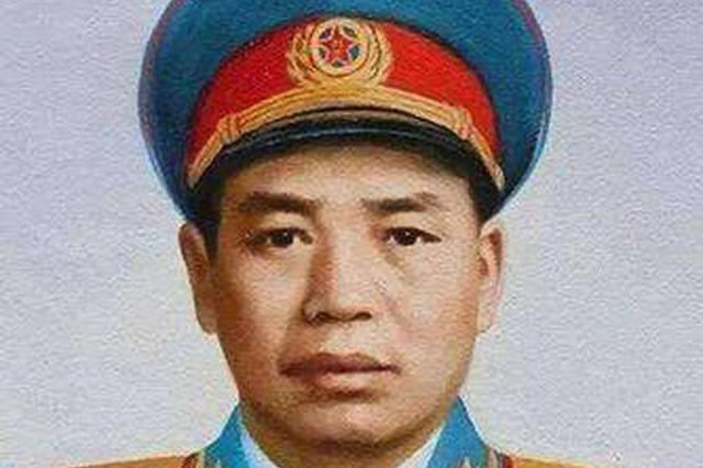 """107岁开国少将熊兆仁在榕逝世 人称""""扶贫将军"""""""