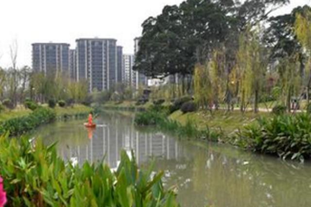 """福州城区水系治理打响清盘战 创新""""三步走""""验收"""
