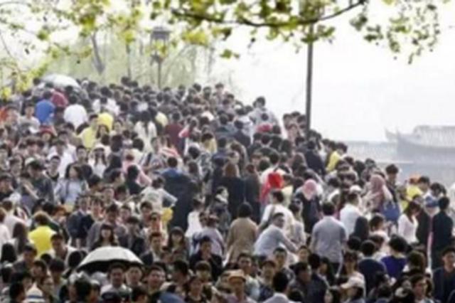 五一假期旅游预订迎高潮 预计1.6亿人次出游