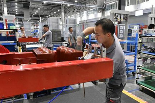 厦门火炬(翔安)产业区:聚高新企业促产业发展