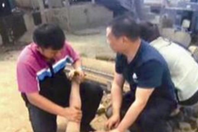 漳州一男子酒后行凶致2人死亡 21年后终落网