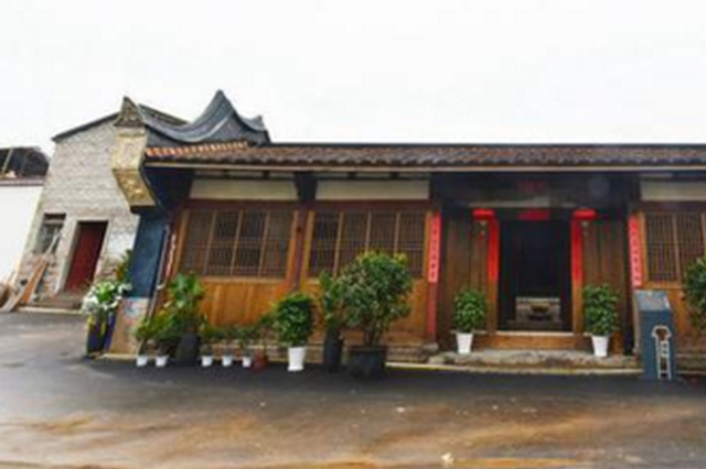 福州连江修缮保护老城区古建筑 修旧还旧留住文脉