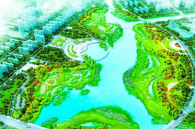 40公里多彩项链串起马銮湾 两公里首段景观带已开放
