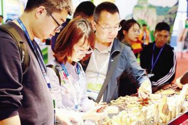 第十五届海峡旅游博览会落幕 交易额达3.45亿元