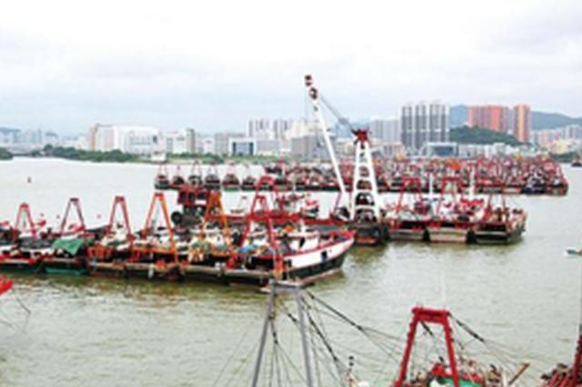5月1日起厦门进入伏季休渔期 海鲜价格或有所上升
