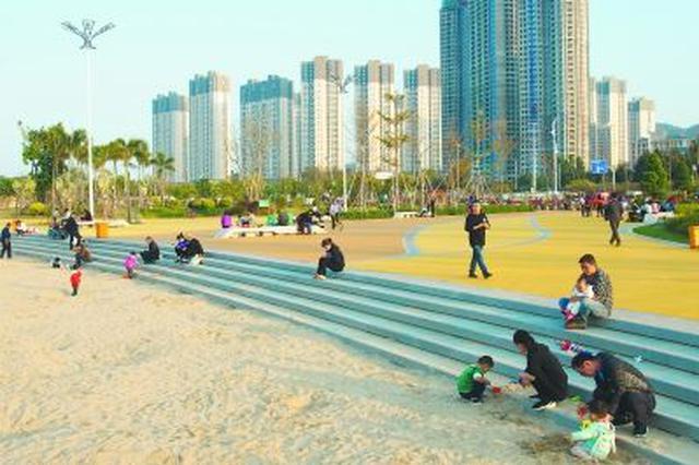 厦门生态文明指数排名全国地级市第一 生态立市惠民生