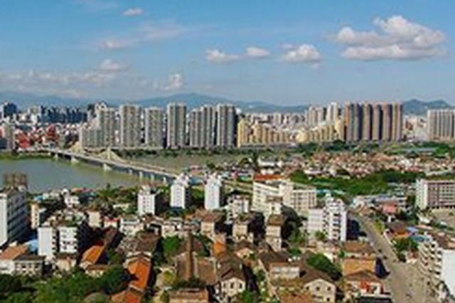漳州市3幅商住地块共拍出28.6亿 激战400多轮才落槌