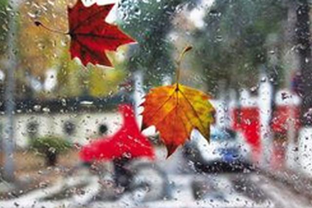 省气象局发布暴雨Ⅳ级预警 本轮降雨将持续至下周