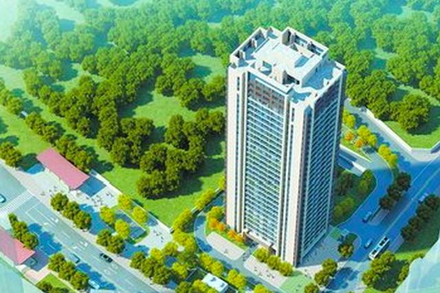 厦门保障性住房林边公寓开建 将提供696套公共租赁房