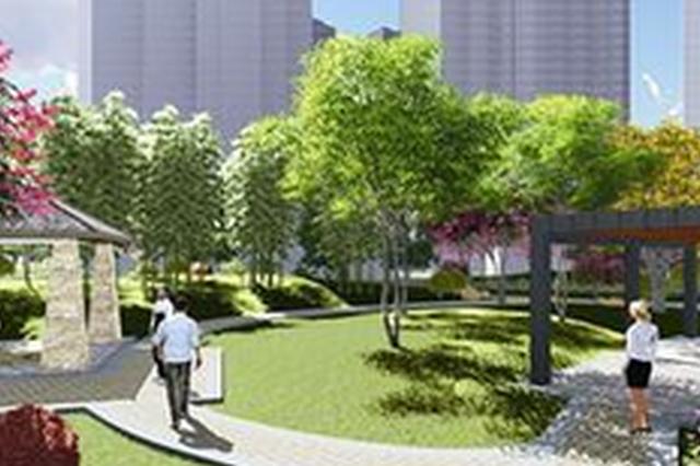 厦门集美将新增改造41个公园 家门口步行即可到公园