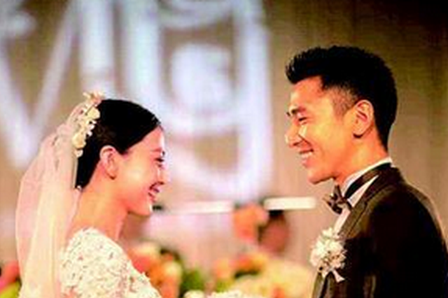 两岸婚姻登记人数逐年下降 台湾郎不如以前吃香