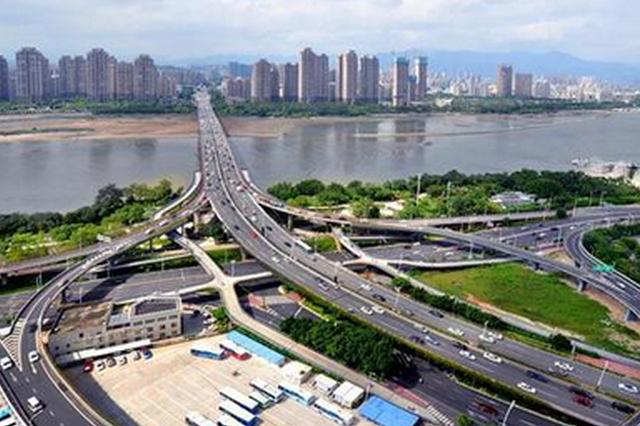 福州将添一座跨闽江大桥 30秒过江连接台江仓山