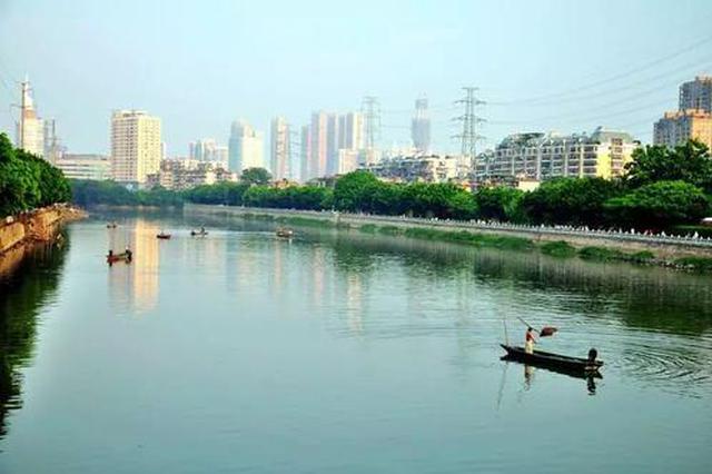 擅自放养动物将被惩戒 福州出台办法治理城市内河
