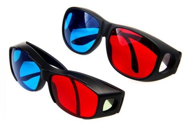 福州部分影院恢复提供免费3D眼镜 以供观众选择