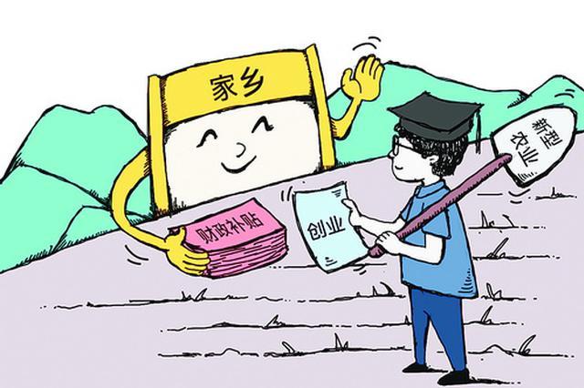 """厦门:大学生当农业""""创客"""" 满足条件每年奖10万"""