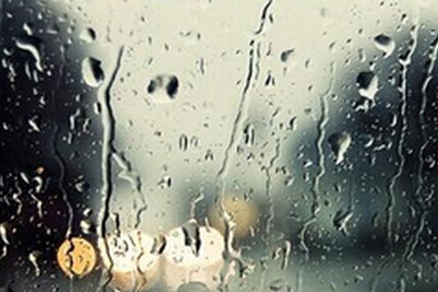 本周厦门多雨少日头 今明两天都有降雨局部大雨