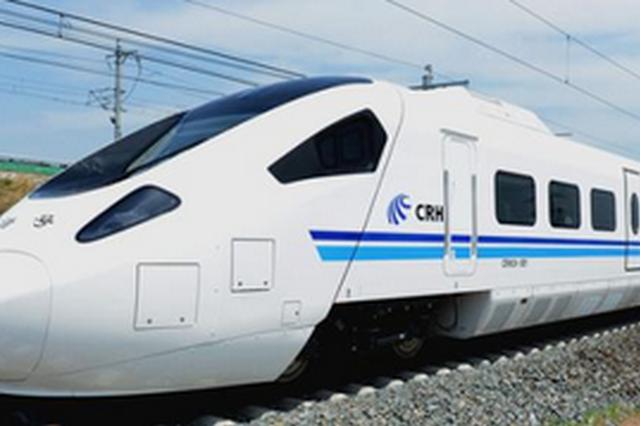 端午厦门加开多趟始发列车 预计客流最高峰为6月7日