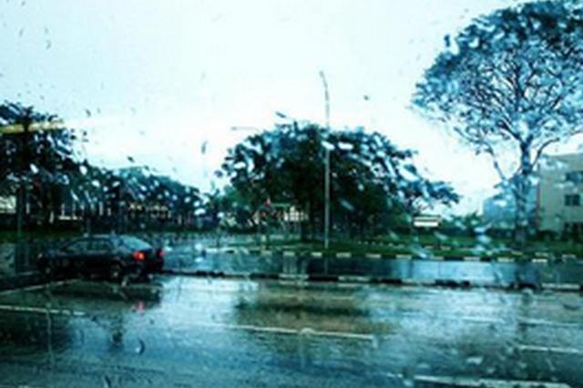 福建新一轮降水明起登场 六一节福州大雨转中雨
