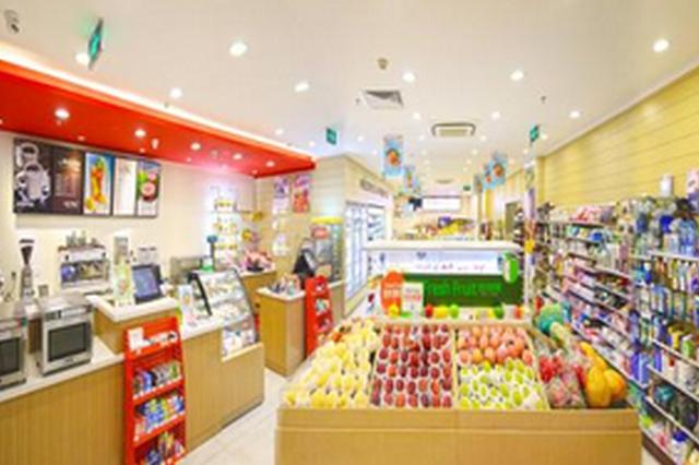 福州多举措促进便利店企业发展 每年最高奖100万