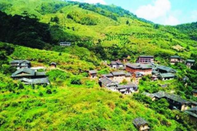龙岩市永定区入选中国最美县域榜单