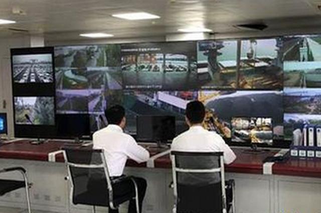 榕城海关科技含量高 进出口通关时长优于全国水平