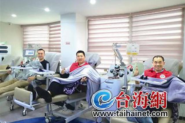 永利线上娱乐产妇大出血血库告急 上百人献血2万多毫升救命
