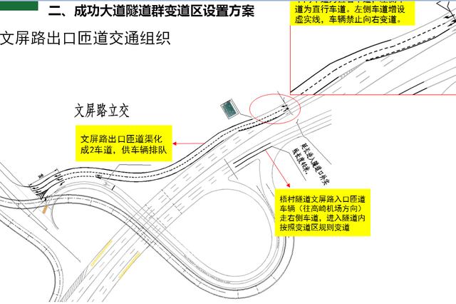 6月15日起 澳门永利娱乐场网赌这6条隧道也可以变道了